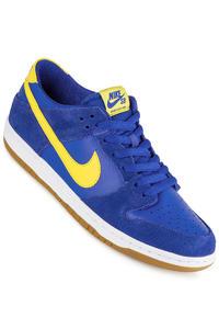 Nike SB Dunk Low Pro Shoe (varsity royal lightening)
