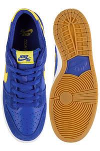 Nike SB Dunk Low Pro Shoes (varsity royal lightening)
