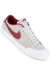 Nike SB Zoom Blazer Low XT Shoes (pure platinum cedar)
