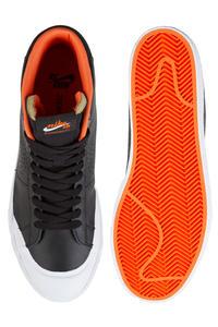 Nike SB Zoom Blazer Mid XT Donny Schoen (black metallic silver)