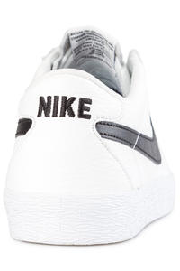 Nike SB Zoom Bruin Premium SE Schuh (summit white black)