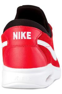 Nike SB Air Max Bruin Vapor Shoes (track red white)