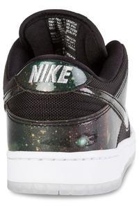 Nike SB Dunk Low Galaxy QS Shoes (black metallic)