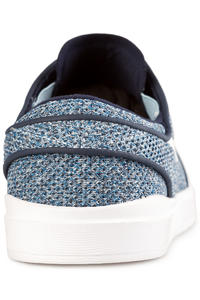 Nike SB Stefan Janoski Hyperfeel Mesh Schuh (obsidian white)