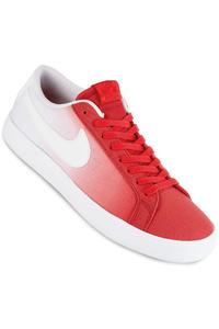 Nike SB Blazer Vapor Textile Schuh (track red white)