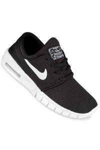 Nike SB Stefan Janoski Max Shoe kids (black white)