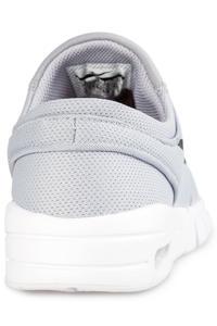 Nike SB Stefan Janoski Max Shoes kids (wolf grey black)