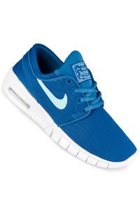Nike SB Stefan Janoski Max Shoe kids (industrial blue still blue)
