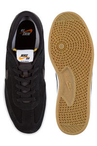 Nike SB FC Classic Schuh (black black white)