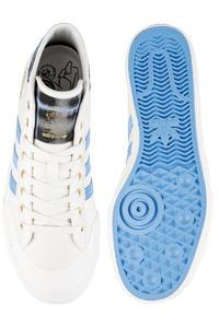adidas Gonz x Snoop Dogg Matchcourt Mid Shoe (core black crystal white)