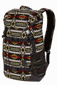 Nixon x Pendleton Landlock Backpack SE II Zaino