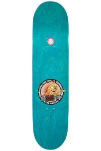 "Toy Machine Leabres Last Supper 8.125"" Deck (multi)"