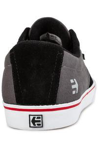 Etnies Jameson Vulc Schuh (black dark grey silver)