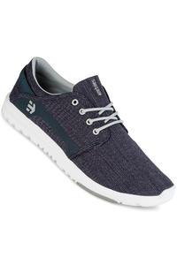 Etnies Scout Schuh (blue grey navy)