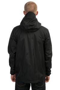 Patagonia Torrentshell Jacke Packable (black)