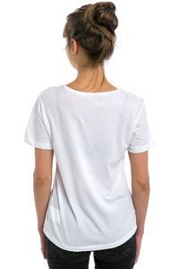 Vans Flying V T-Shirt women (white)