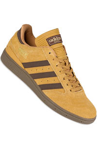adidas Skateboarding Busenitz Schuh (mesa brown gold)