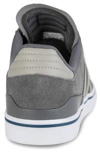 adidas Skateboarding Busenitz Vulc ADV Schuh (granite sesame white)