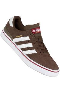 adidas Skateboarding Busenitz Vulc ADV Schuh (brown white burgundy)