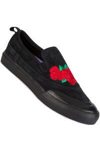 adidas Skateboarding Matchcourt Slip Na-Kel Schuh (black scarlet purple)
