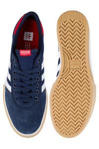 adidas Skateboarding Lucas Premiere ADV Schuh (navy white scarlet)