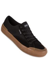 HUF Classic Lo Ess Schuh (black gum)