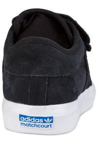 adidas Skateboarding Matchcourt CF Chaussure (core black core black white)