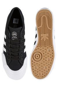 adidas Skateboarding Matchcourt Schuh (core black white core black)