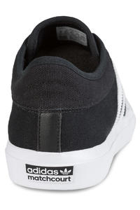 adidas Skateboarding Matchcourt Chaussure (core black white core black)
