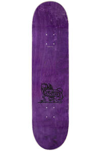 "Creature Team Imp 8.25"" Deck (purple)"
