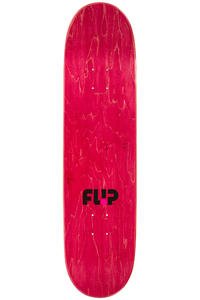 "Flip Team Odyssey Faded 8.25"" Planche Skate (black)"
