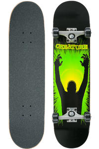 """Creature The Thing 7.875"""" Komplettboard (black green)"""