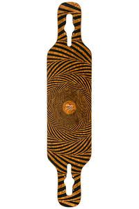"Loaded Tan Tien V3 39"" (99cm) Longboard Deck"