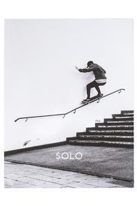 SOLO Skateboard Magazin #14