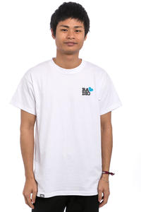 Radio Love T-Shirt (white)