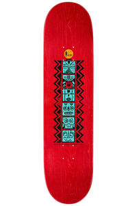 "Girl Kennedy Tiki OG 8.25"" Tabla (multi)"