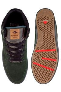 Emerica The HSU G6 Chaussure (green black)