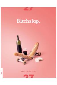 Bitchslap No. 27 Magazin