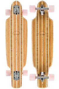 "Globe Spearpoint Mini 33.5"" (85,1cm) Komplett-Longboard (bamboo)"