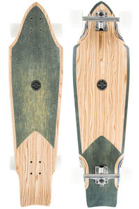 "Globe Prowler Evo 38"" (96,5cm) Complete-Longboard (olive denim)"