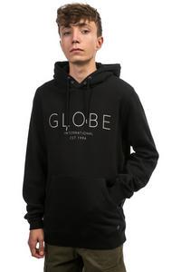 Globe Mod IV Hoodie (black)