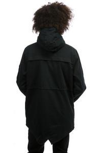 Globe Goodstock Thermal Fishtail Jacket (granite)