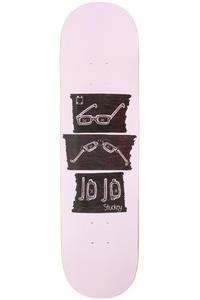 "WKND Jojo Glasses 8.25"" Deck (rose)"