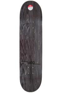 "WKND Molinar Prank Gun 8.3"" Deck (black)"