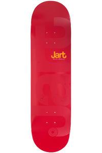 "Jart Skateboards Biggie 8.5"" Tabla (red)"