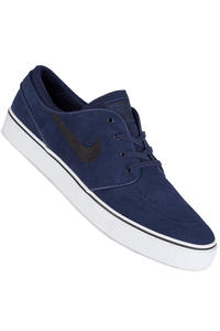 Nike SB Zoom Stefan Janoski Schuh (binary blue black)