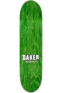 "Baker Figgy King Of Spades 8.25"" Deck (multi)"