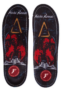 Footprint Romar Illuminist King Foam Orthotics Semelle (multi)