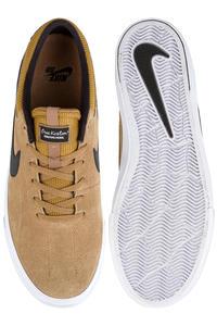 Nike SB Koston Hypervulc Schuh (golden beige black)