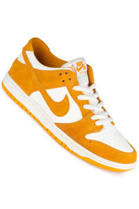 Nike SB Dunk Low Pro Schuh (circuit orange sail)